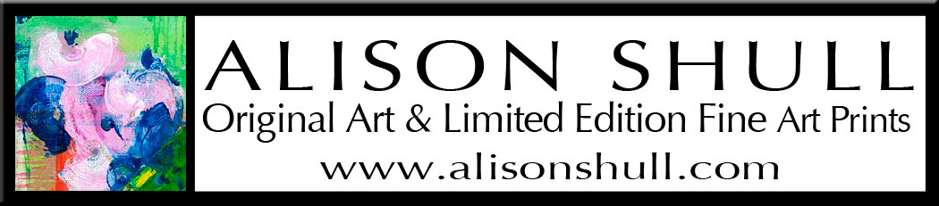 Alison Shull Art On-line Gallery