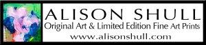 Alison Shull Art On-line Gallery