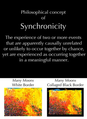 Many Moons Synchronicity
