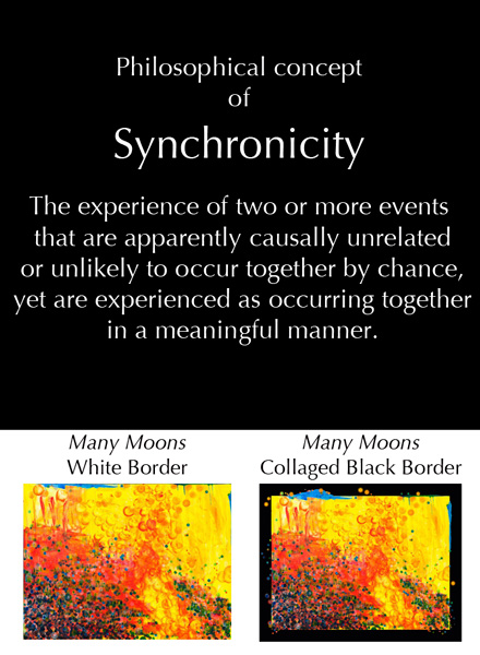 Many Moons Synchronicity