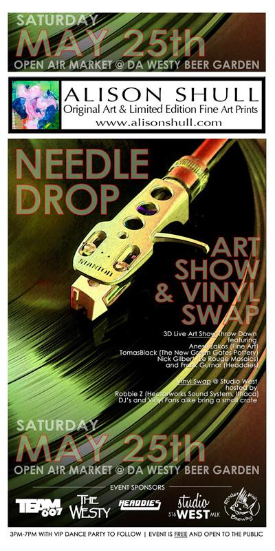May 25, 2013 Art Show